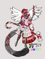 .:Astrian Peppermint:. by AngelicEmpyress