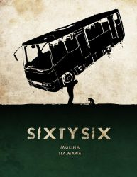 Sixty six teaser poster by Iantoy