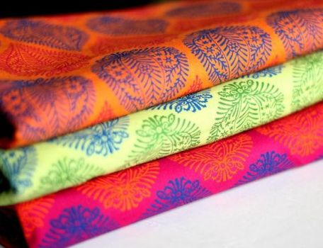 Buy fabric Online- The Design Cart by falaknagpal01
