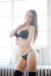 Natural Light by LexiStyles