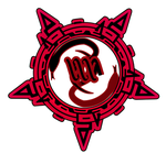 Laughing Swarm - animated sigil - by Daemoria