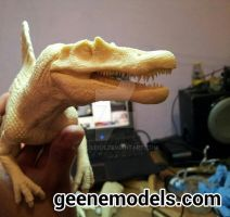 Spino 1/35 Resin casting by GalileoN