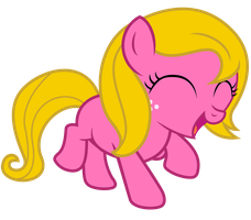 Silly Willy Little Filly by popmannn