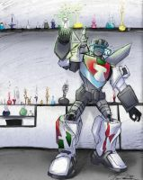 WheelJack by Klika-lio