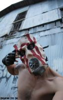 Borderlands Psycho by Epic-Leather