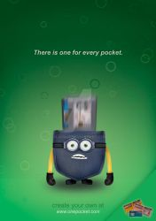 Poster - onepocket.com by vlahall