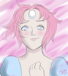 Pastel Pearl by Spectra22