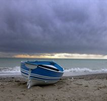 Storm Warning by riviera2008