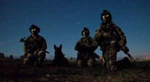 Rangers by MilitaryPhotos