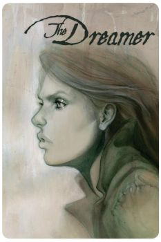 The Dreamer issue 5 by jfrison