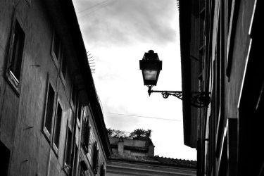 Rome and its streets 12 by crayoz