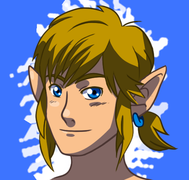 Link by wasting-air