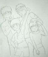 :pc - yugimoto89: sketched by drawwithme15