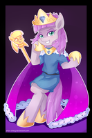 The Gift of the Maud Pie by Pika-chanY