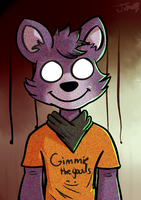 Gimmie the Goods by Jam0nZ