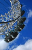 london eye 4 by oczojebna