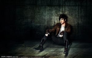 Adam Lambert Wallpaper HD by belief2