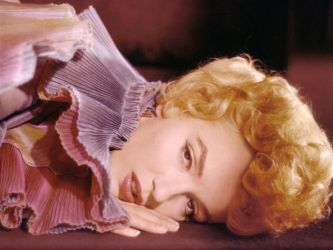 Marilyn Monroe - Charm In Drops 075 by axion-10