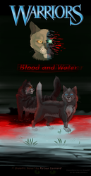 Blood and Water - Poster by TheWrathofEnvy