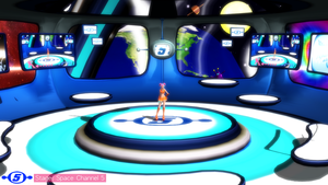 (MMD Stage) Space Channel 5 Download by SAB64