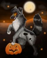 This is halloween by Liviatar