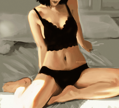 Study 02 - 03 by WalterRenan