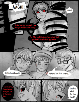 .: Unraveled Secrets: - page 128 :. by AquaGD