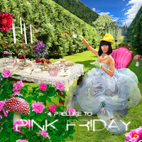 its a 'Pink Friday' this year by TheUh-OhOreo