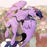 I can Fly by Acesential