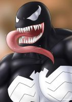 Venom by St-Alpha