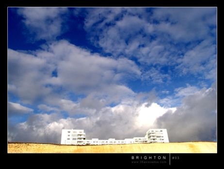 Brighton 003 by x-vegan-x