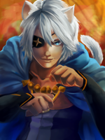 Fire Emblem: Niles by Makanmi