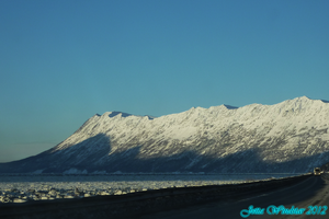 Seward Highway, AK by Jetta-Windstar