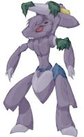 Genesect TF
