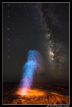 Dragon's Breath by aFeinPhoto-com