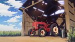 Tractor by iCephei