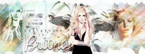 Britney Spears by RsGraphic