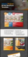 Interior Product Brochure by Cristalpioneer