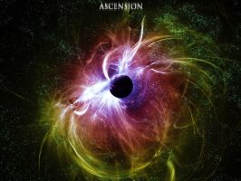 Ascension by emerald-flint