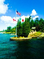1000 Islands 4 by Lilygirl0906