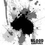 Blood Pack IV by Red--Roses