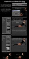 ReflectionTutorial - DazStudio by LacyAnn