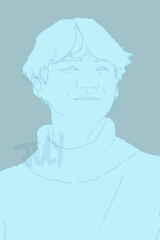 Yoongi! by browniesgmy