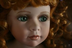 Doll Face 02 by invent-71