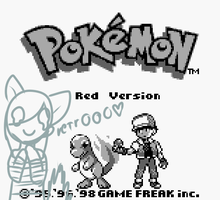 Zomg,i love retro gameboy games by alicesstudio
