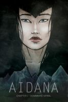 Aidana - Chapter I cover by StereoiD