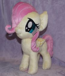 Filly Fluttershy - For Sale by Gypmina