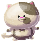 Lil Judd by little-ampharos
