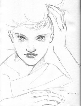 10-21-2003 girl by manzo