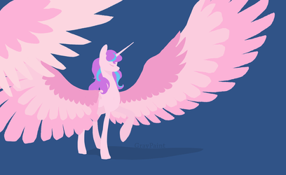 Flurry by GrayPaint